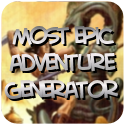 Most Epic Adventure Generator