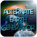 Alternate Earth Generator