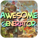 Awesome Generator